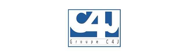 Création du groupe C4J